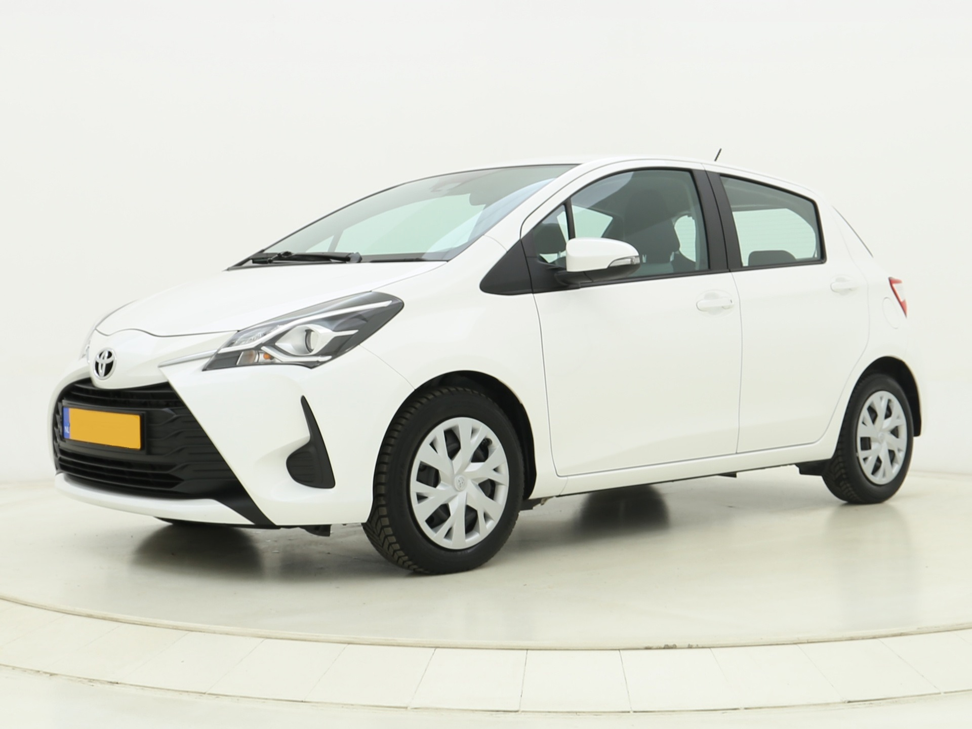 Toyota Yaris 1.5 Vvt-I Active Automaat