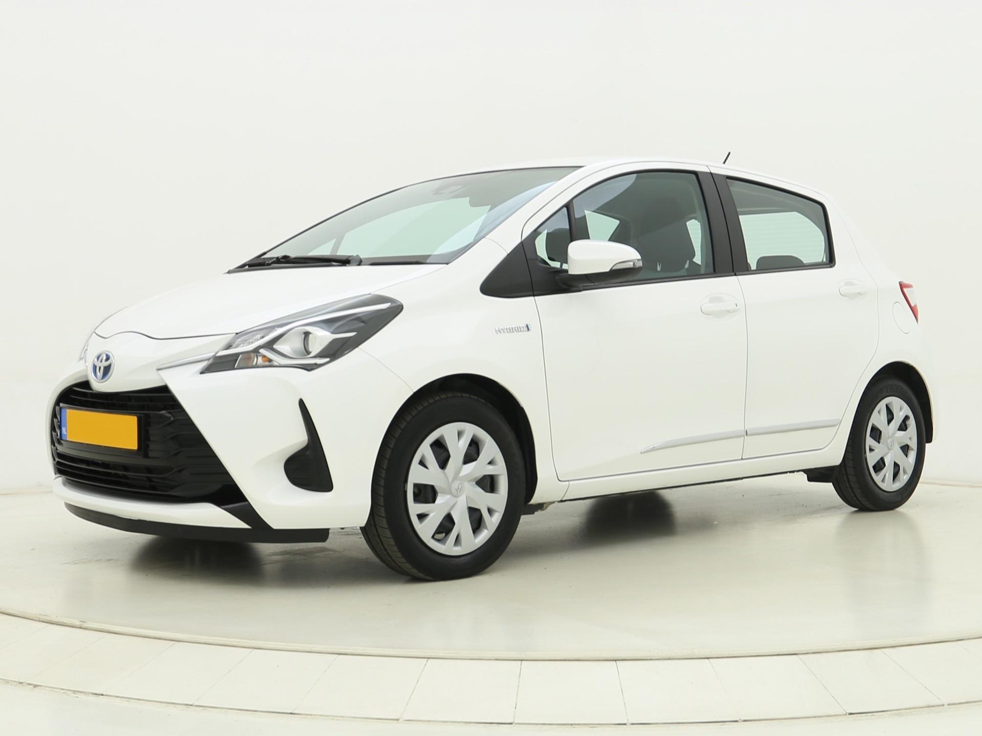 Toyota Yaris 1.5 Hybrid Active Automaat