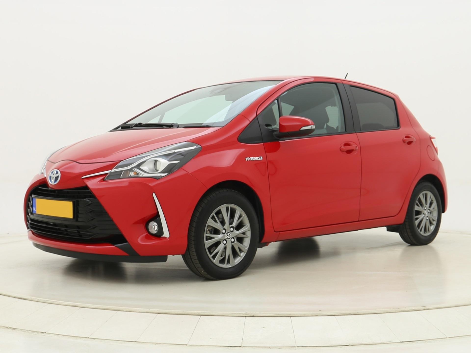 Toyota Yaris 1.5 Hybrid Dynamic Automaat
